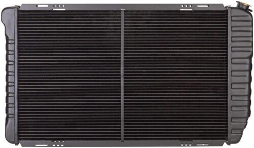 Spectra Premium Products Radiator CU390 12 Month 12,000 Mile Warranty