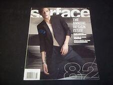2010 SURFACE MAGAZINE ANNUAL DESIGN ISSUE - CESAR CASIER - FASHION - J 1230