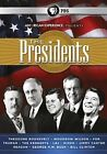 American Experience The Presidents 17 Discs 2012 DVD