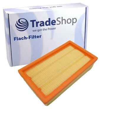 Lamellen-Filter für Kärcher NT 360 Xpert NT 361 NT 35//1 Tact TE M NT 20//1 Ap