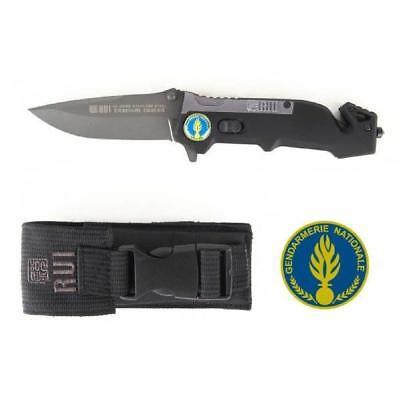 Couteau de poche Gendarmerie mobile K25//Rui 19654-A