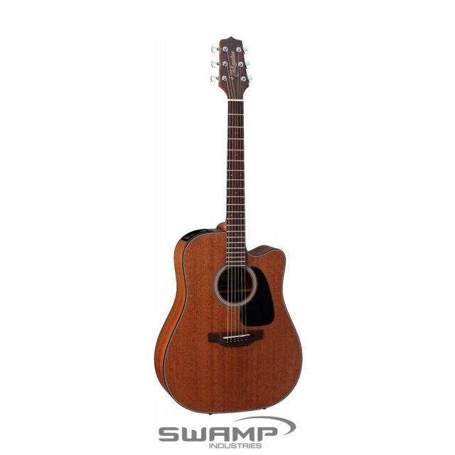 Takamine GD11MNS GD11 Series Dreadnought Acoustic Guitar Mahogany TGD11MNS
