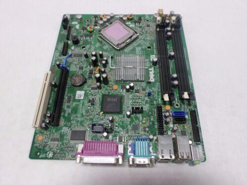 Dell Optiplex 760 SFF Motherboard Mainboard M863N F373D