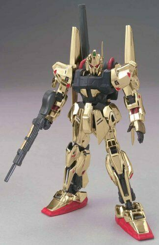 HCM-Pro 10-01 1 200 MSN-00100 Gold 100% Gold Coated (Painted Completed)