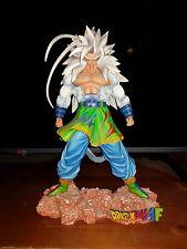 Dragonball AF Super Saiyan 5 Goku Resin Statue