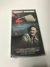 Night Moves (VHS, 1989)