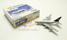 HERPA WINGS 511643 - Boeing 747 SP Mandarin Airlines im Maßstab 1:500 OVP