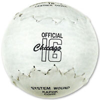 Macgregor® Chicago 16 Softball on sale