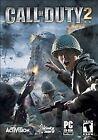 Call of Duty 2 (PC, 2005) - European Version
