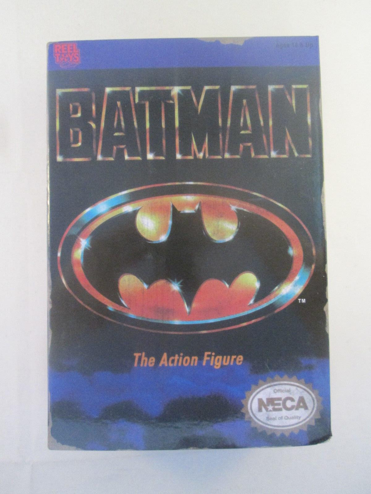 Neca batman wurde der action - figur neu - reel film - klassiker - spielzeug