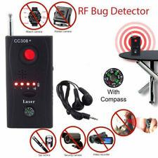 Agptek 43243 Laser Lens Hidden Camera Device Finder