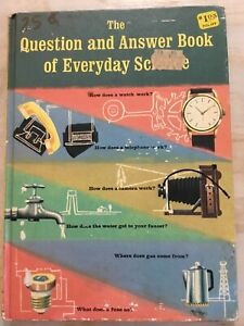 The-Question-and-Answer-Book-of-Everyday-Science-Random-House-1961