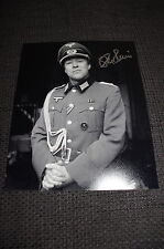 """GUY SINER signed Autogramm auf 20x25 cm """"´ALLO ´ALLO"""" Bild InPerson LOOK"""