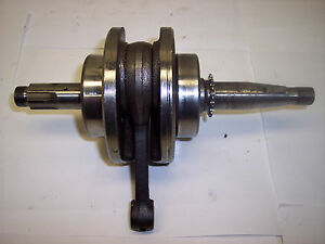 81-82-83-84-85-Honda-ATC110-Atc-110-Moteur-Roulement-Manivelle-Manche-Crankshaft