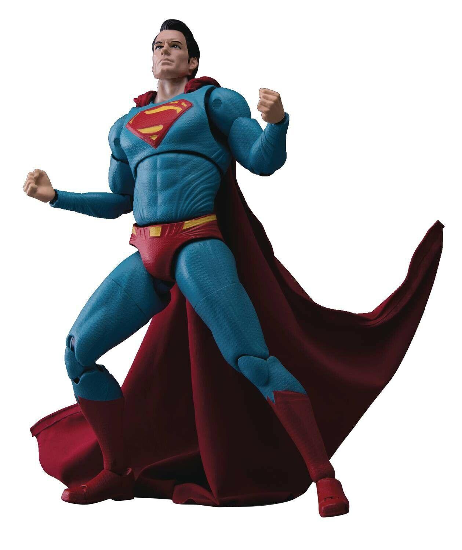 DC Batman v Superman Superman Exclusive Action Figure DAH-003SP [Comic Version]