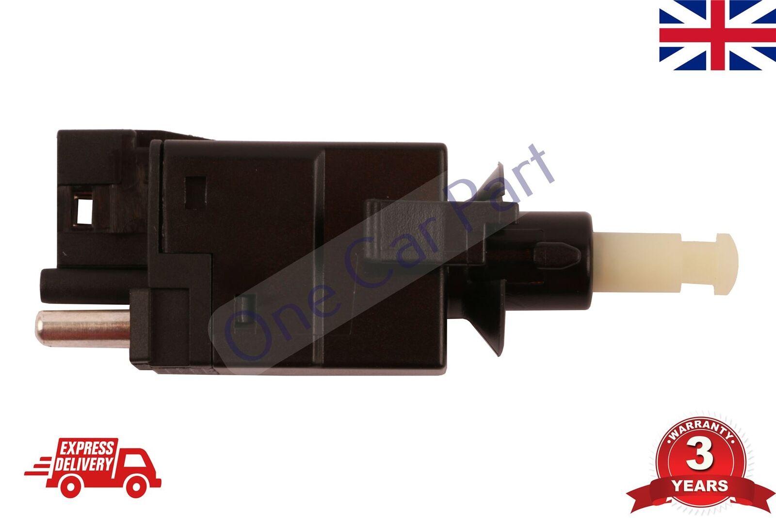 Nuevo Interruptor de luz de parada de freno Mercedes Benz Gama TOPRAN 400681 0015 450109