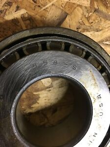 Timken-Part-Number-458-S-453A-NOS-Bearing-Outer-Cup-Bore-1-7717-Cup-OD-4-250
