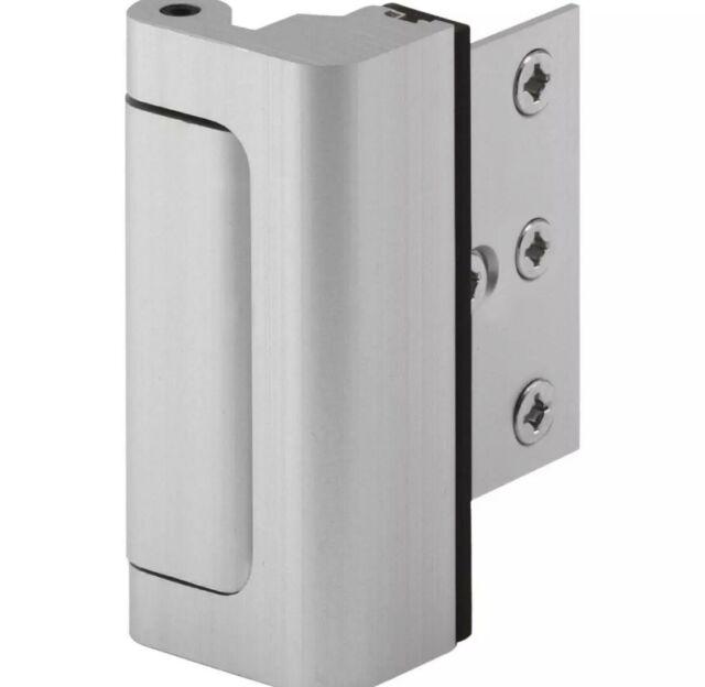 Defender Security Satin Nickel High Security Door Lock U ...