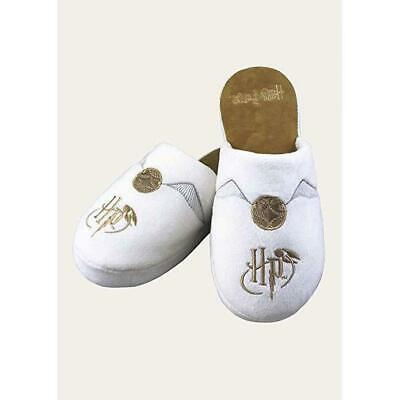 OFFICIAL HARRY POTTER HEDWIG OWL WOMANS MULE SLIPPERS UK 5-7
