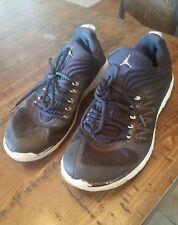 c30a199acd3d72 item 5 Jordan Flight Flex Trainer Mens Shoes 654268-010 Black White Size  9.5 free ship -Jordan Flight Flex Trainer Mens Shoes 654268-010 Black White  Size ...