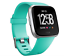 For-Fitbit-Versa-2-Versa-Lite-Versa-Replacement-Silicone-Sport-Watch-Band-Strap miniatura 18