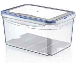 Litre Plastic Food Containers