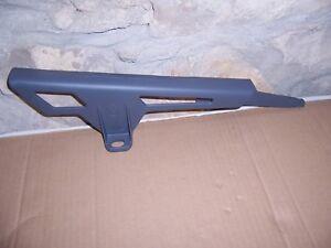 Kettenschutz-Husqvarna-TE-350-410-570-610-WR-250-360-chain-cover-Copricatena-NEU