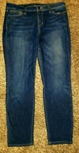 JOES-JEANS-NEW-MED-DRK-WASH-STRETCH-HONEY-CANDACE-JEANS-30-x-28