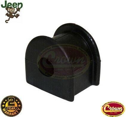 Sway bar bushing Rear x 2 Jeep Compass Patriot Dodge Caliber 5105878 Anti roll