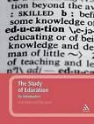 The Study of Education: An Introduction by Jane Bates, Susan Lewis (Paperback, 2009)
