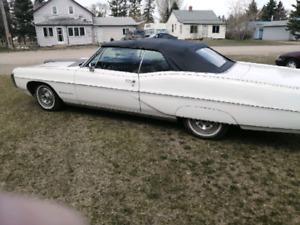 1968 Pontiac Bonneville high