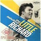 Little Richard - Fabulous /It's Real (2013)