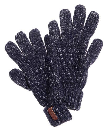 Superdry Womens Nebraska Gloves