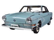 BMW 700 SPORT COUPE CERAMIC BLUE 1/18 DIECAST CAR MODEL BY AUTOART 70653