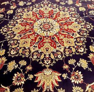 200x300 tappeto grande disegno nain persiano orientale - Tappeto 200x300 ...