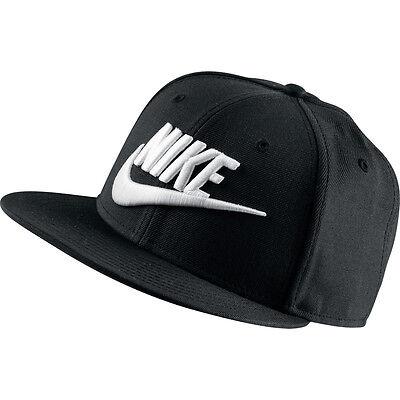 NIKE Futura True Cap Snapback Basecap Baseballcap Mütze Schirmmütze Kappe Capy