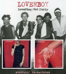 Loverboy-Loverboy-Get-Lucky-New-CD-Loverboy-Loverboy-Get-Lucky-New-CD