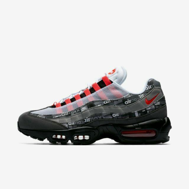 Size 9 - Nike Air Max 95 x Atmos We Love Nike 2018 - AQ0925-002 ...
