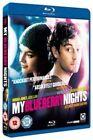 VG My Blueberry Nights Blu-ray 2008