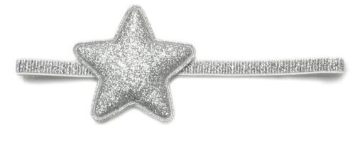 New Baby Girl Headband Elastic Headwear Bow Star Hairband Headdress Accessories