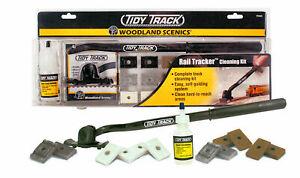 Woodland-Scenics-Tidy-Track-Cleaning-Kit-N-HO-O-3Rail