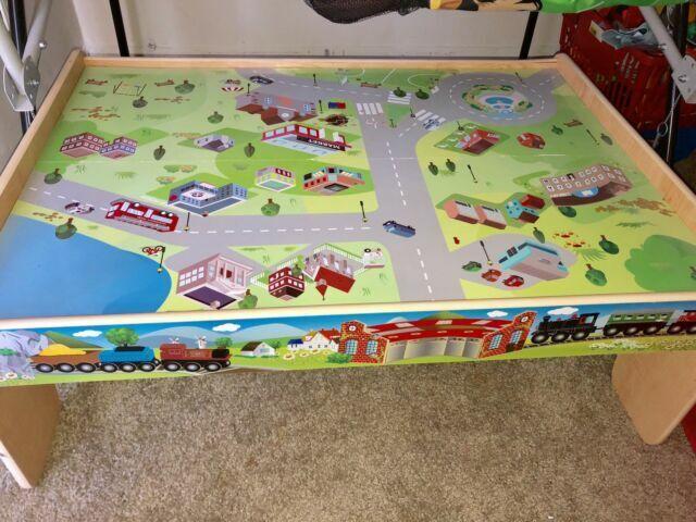 Play Table Maxim Activity Train Set
