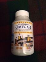 Andrew Lessman Maximum Essential Omega-3 180 Capsules 1/30/2019