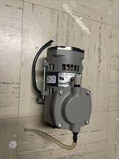 Thomas Compressor And Vacuum Pump 115v 60hz 107cab18