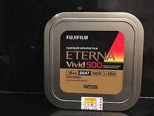 Fuji-Eterna-Vivid-8647-500T-16mm-film 400ft