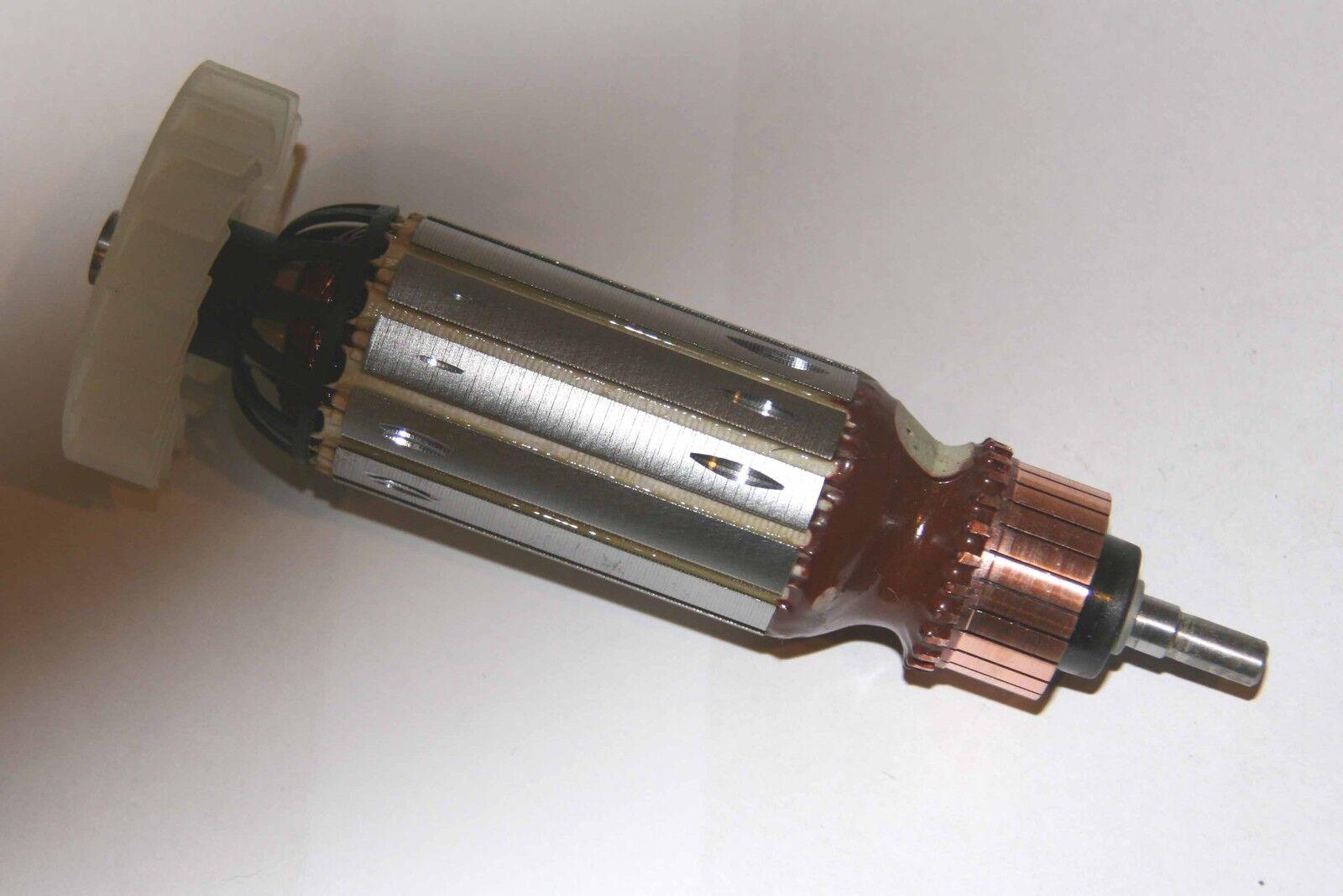 Anker Rotor Flex LD 1709 FR LDC 1709 FR LDB 1709 FR RE 14-5 RETECFLEX