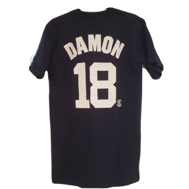 what would johnny damon do shirt
