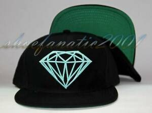 Image is loading Diamond-Supply-Co-Snapback-Brilliant-Diamond-Jay-Z- 43e67c750ee