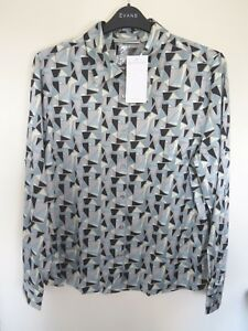 Shirt Tags With Blouse Ladies 20r Artigiano New Size AOx6WW