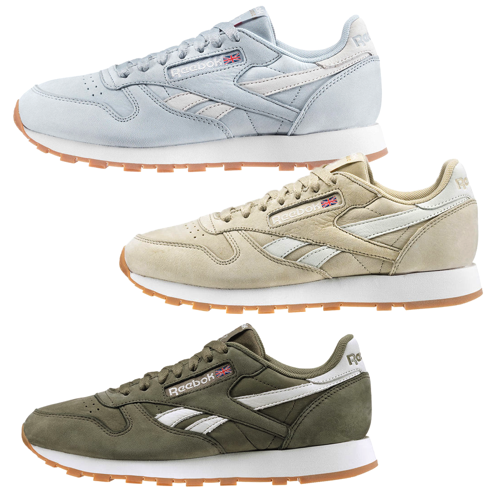 Reebok Classic Leather TK CN3996